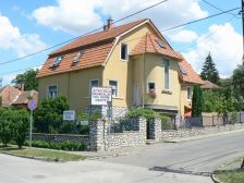 Jutka Villa Miskolctapolca