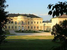 Károlyi Kastély Fehérvárcsurgó