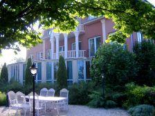 Kék Duna Wellness Hotel szállás