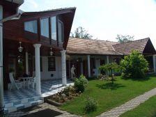 Kék Sziget Pihenőház