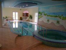 Kék Villa Apartmanház Hévíz szálláshely