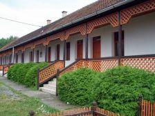 Kőbérc Panzió,Üdülőházak,  Kemping és Étterem