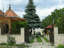Kaló Vendégház Novaj