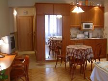 Kalvin Apartments apartman