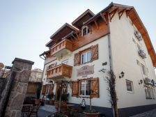 Karin Hotel Budapest szálláshely