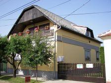 Kati Apartmanház Keszthely