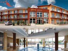 Kehida Family Resort Kehidakustány