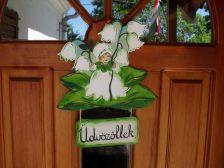 Kerka Vendégház Őrség-Csesztreg szálláshely
