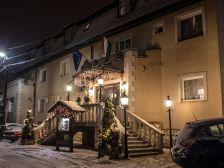 Kikelet Club Hotel Miskolctapolca szálláshely