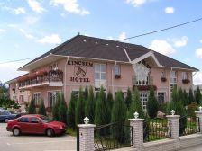 Kincsem Wellness Hotel hotel