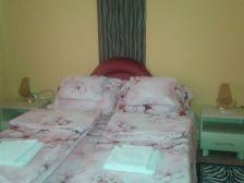 Kinga Nyaraló Apartmanház Balatonmáriafürdő szálláshely