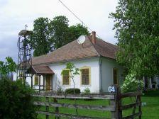 Kiskastély Vendégház Császártöltés szálláshely