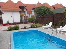 Klaudia Apartmanház szállás Balatongyörök