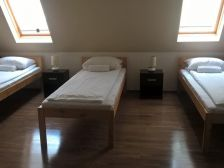 Klub51 Vigadó Apartmanház szálláshely