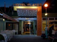 Komfort Hotel Platán szálláshely