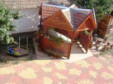 Kontra - Madarasi lakás Abádszalók szálláshely