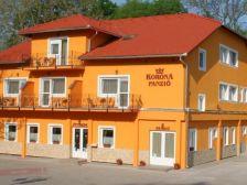 Korona Panzió Csokonyavisonta szálláshely