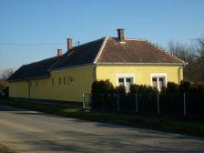 Kovács Nyaralóház Őrimagyarósd szálláshely