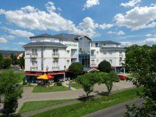 Kristály Hotel*** Keszthely szálláshely