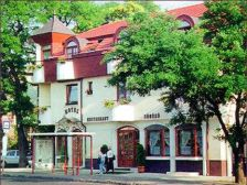 Krisztina Hotel*** szálláshely