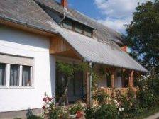 Krizmanics Vendégház Balatonlelle szálláshely