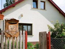 Kuckó Pihenőház szálláshely