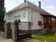 László-Ház Nagynyárád