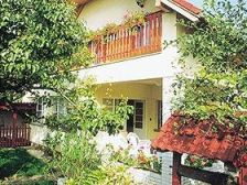 Lídia Ház Siófok szálláshely