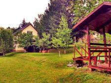 Lak-Völgyi Üdülőház Bélapátfalva szálláshely