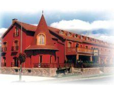 Laroba Hotel**** szálláshely