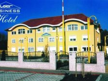 Leier Business Hotel Gönyű szálláshely