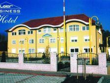 Leier Business Hotel szálláshely
