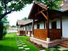 Levendula Vendégház Alsópetény szálláshely