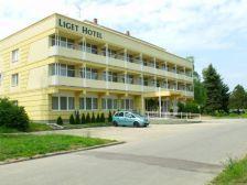 Liget Hotel*** szálláshely