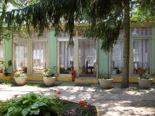 Liget Turistaszálló Sóstófürdő szálláshely