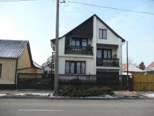 Lili Apartman szálláshely