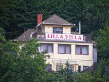 Lilla Villa Üdülő és Alkotóház Lillafüred Felsőhámor szálláshely