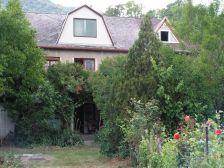Liza ház Badacsony
