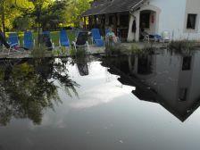Lovaspanzió Hévíz szálláshely
