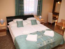 Lugas Wellness Hotel szálláshely