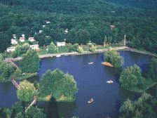 Mátra Tábor Mátrafüred-Sástó