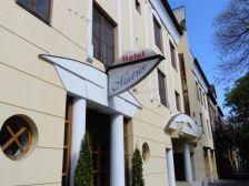 Mátrix Hotel Szeged