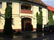 Mátyás Panzió szálláshely