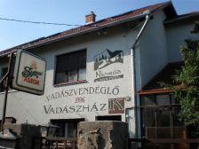 MagnaPátria Nimród Vendégház Vadászház Fogadó Étterem Sopron szálláshely