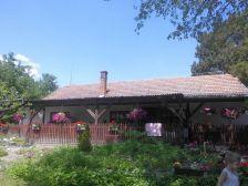 Majoros Tanya Szabadidőpark szálláshely
