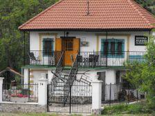 Malom Bérnyaraló Erdőhorváti szálláshely