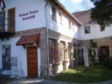 Malom-Tanya Panzió Zalacséb szálláshely