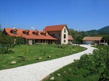 Malomdűlő Farmház Pilisborosjenő