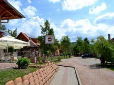 Malomkert Panzió és Étterem Nagybörzsöny szálláshely