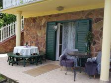 Mama Motel Zánka szálláshely